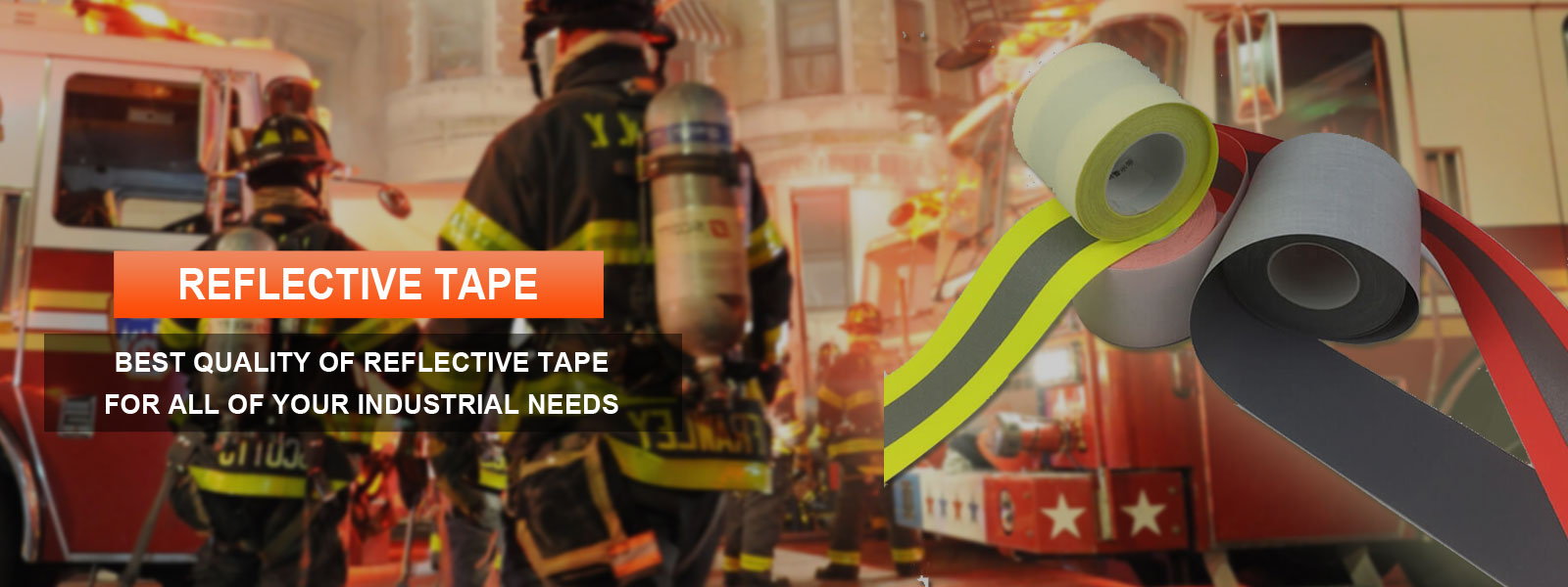 Reflective Tape Manufacturers in Dublin