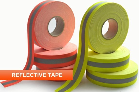 Reflective Tape Manufacturers in Gujarat