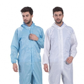 Anti Static Coverall Manufacturers in Europe