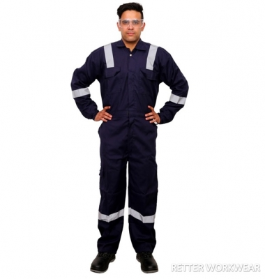 Coverall Manufacturers in El Salvador