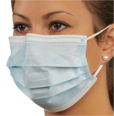 Disposable Surgical Mask Manufacturers in India
