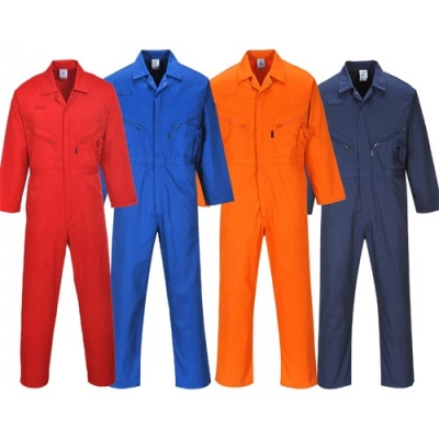 Nomex Coverall Manufacturers in Anguilla