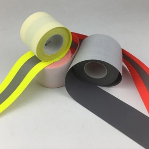 Reflective Tape Manufacturers in Jammu and Kashmir
