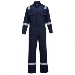 Safety Coverall Manufacturers in Bermuda