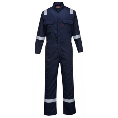 Safety Coverall Manufacturers in Dominican Republic