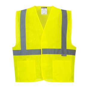 Safety Vest Manufacturers in Eritrea