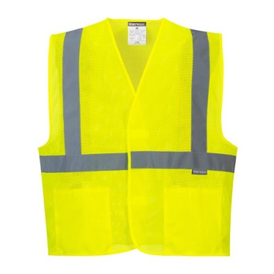 Safety Vest Manufacturers in Faridabad
