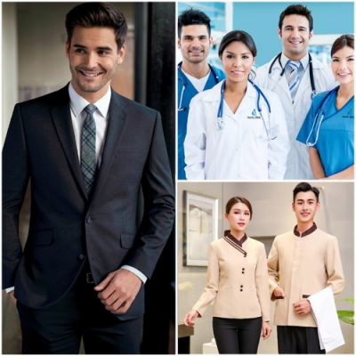 Uniforms Manufacturers in Hyderabad