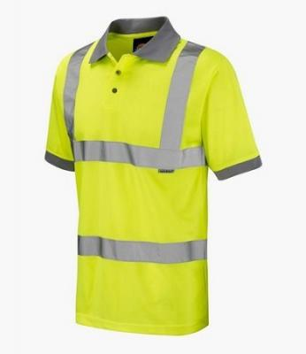 Hi Visibility T Shirts Manufacturers in Chennai