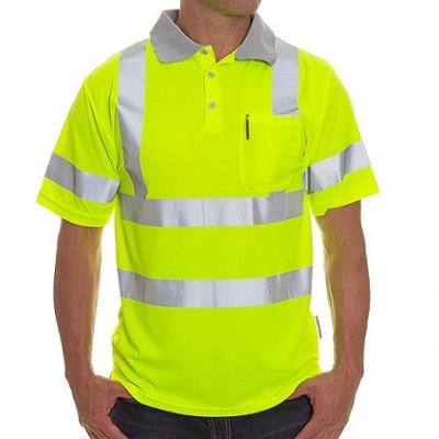 Hi Visibility TShirts Manufacturers in Chennai