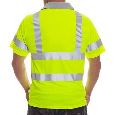 Hi Viz T Shirts Manufacturers in French Guiana