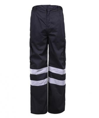 Mens Work Pants with Reflective Tape Manufacturers in India