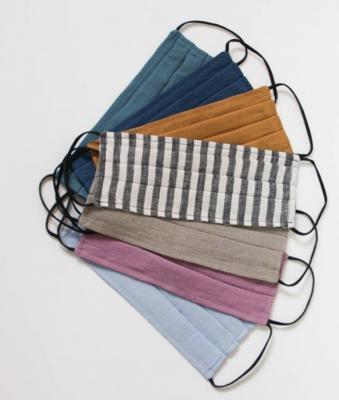 Reusable Linen Mask Manufacturers in Colombia