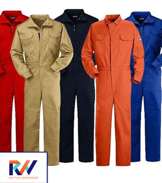 Welcome to Retter Work Wear