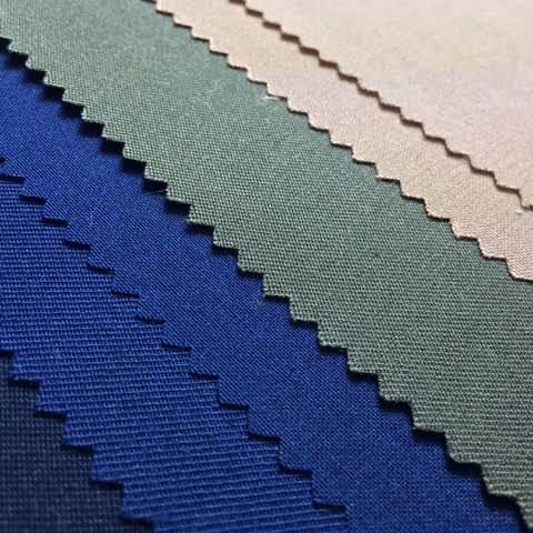 Fabrics we use