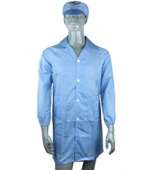 Plain Anti Static Coverall, For Industrial