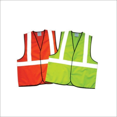 Polyester Safety Reflective Jackets