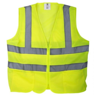 Polyethylene Reflective Safety Vest