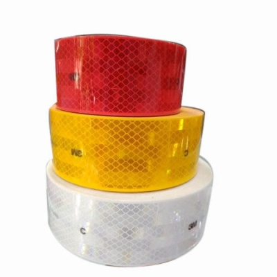 PVC Reflective Radium Tape