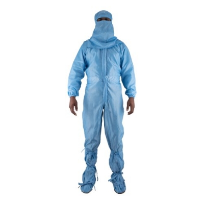 Unisex Anti Static Coverall